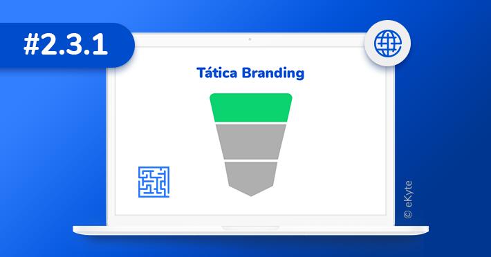 como fazer campanha de branding