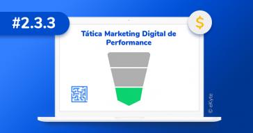 campanha marketing digital de performance