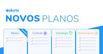 novos planos