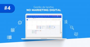 gestão de tarefas no marketing digital