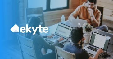 Startup eKyte gestão marketing digital