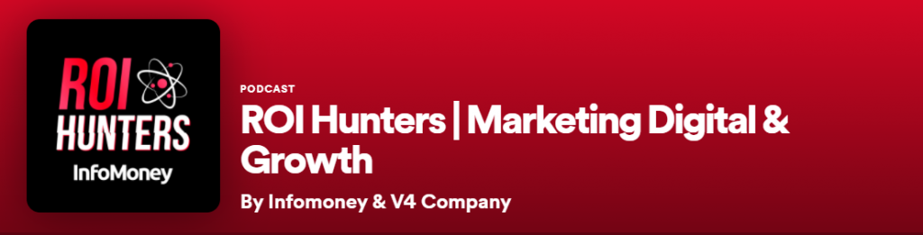 Roi Hunters Podcast