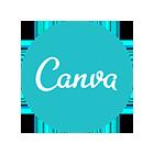 parceiro gestão marketing digital Canva